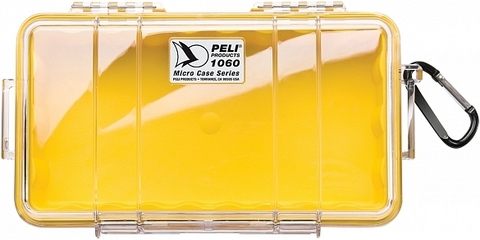 Ударопрочный кейс Peli 1060