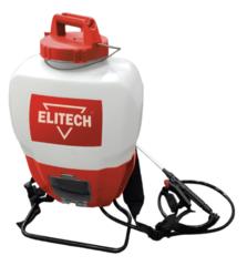 Опрыскиватель аккумуляторный ELITECH ОСА 18/15 (E1606.001.00)