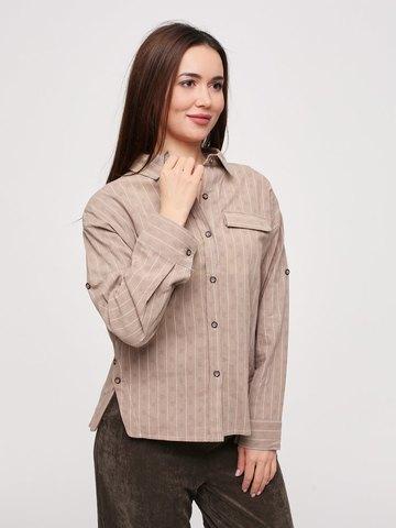 L2002 Блуза женская