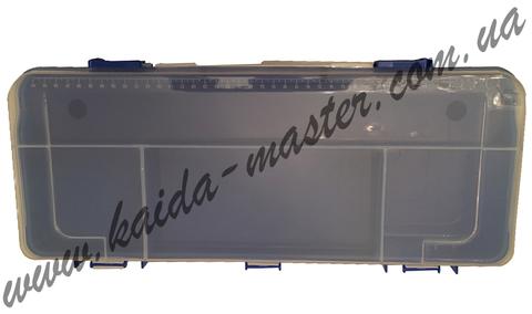 Коробка для наживки ZX-005