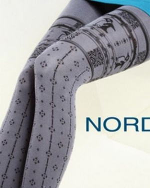 Колготки Giulia Nordic 19