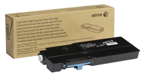 Картридж Xerox 106R03534 голубой
