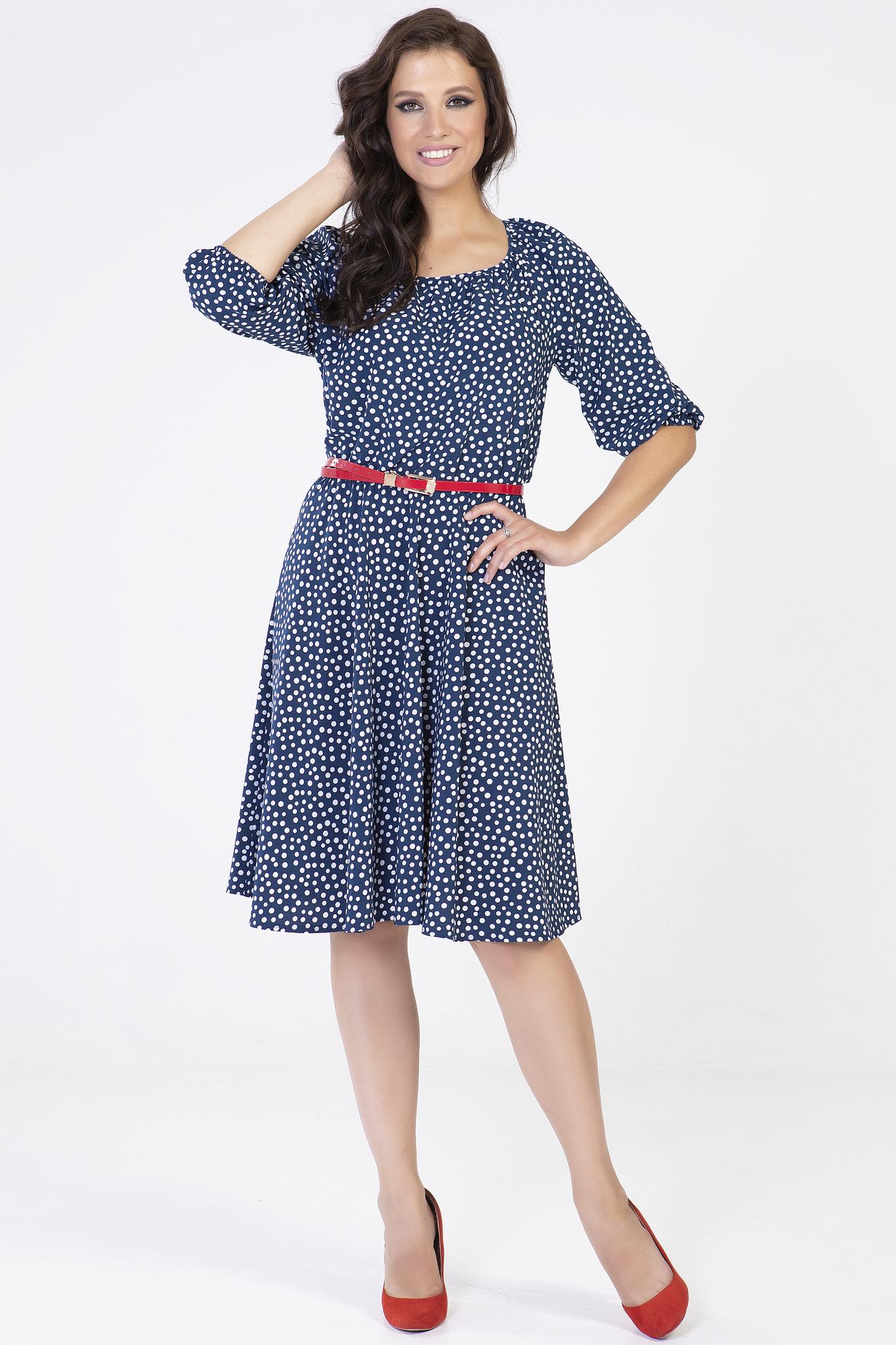 5167 Платье