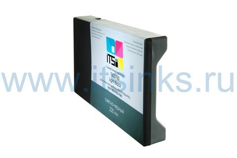Картридж для Epson 7880/9880 C13T606700 Light Black 220 мл
