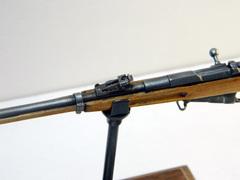 Mosin Nagant rifle 1891