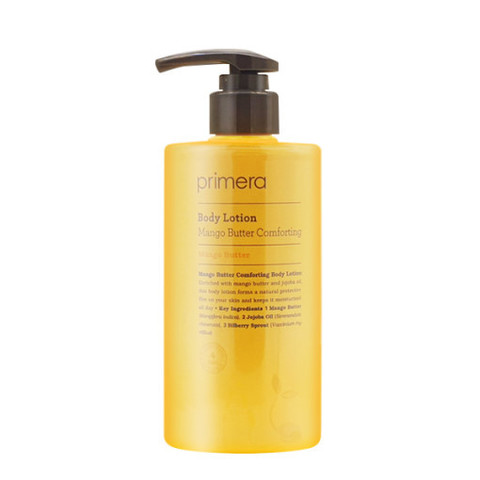 primera Mango Butter Comforting Body Lotion 380ml