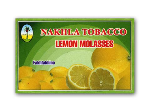 Nakhla Classic Lemon