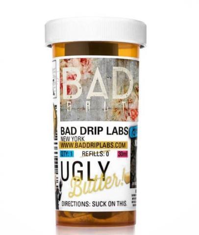 Bad Salt - Ugly Butter 30 ml (original)