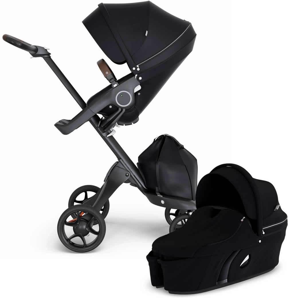 Прогулочная коляска Stokke® Xplory V6
