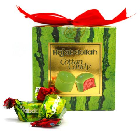 Пишмание со вкусом арбуза во фруктовой глазури в подарочной упаковке, Hajabdollah, 300 г
