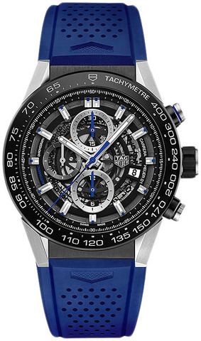 TAG Heuer CAR2A1T.FT6052