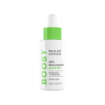 PAULA'S CHOICE Resist 10% Niacinamide Booster Сыворотка с 10% ниацинамида