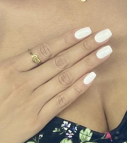 Кольцо Tiffany Heart Gold