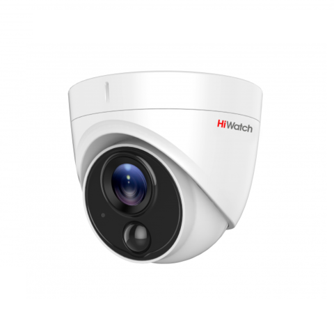Камера видеонаблюдения HiWatch DS-T233
