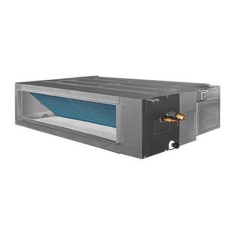 Сплит-система канального типа Zanussi FORTE INTEGRO ZACD-36 H/ICE/FI/N1