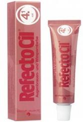 RefectoCil Краска для бровей и ресниц №4.1 Красный 15мл