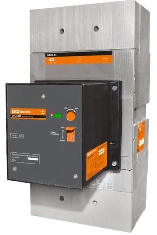Электропривод ЭП-43М 230В TDM