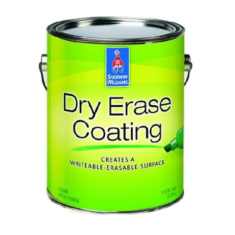 Лак с эффектом маркерной доски Dry Erase Clear Gloss Coating