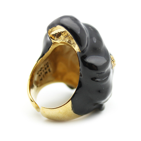 Кольцо Красотка Милла
