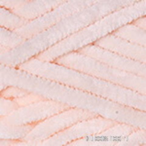 Пряжа Yarnart Dolce 779 светло-персиковый, фото