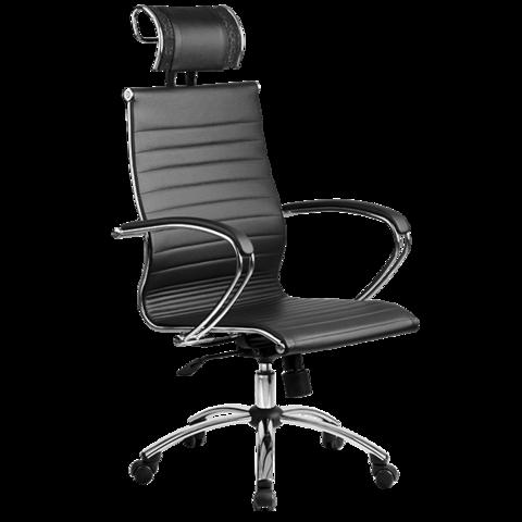 KN-2 Кресло офисное SkyLine (Метта)