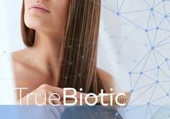 Комплекс ухода за волосами TrueBiotic. Восстановление здорового микробиома кожи.