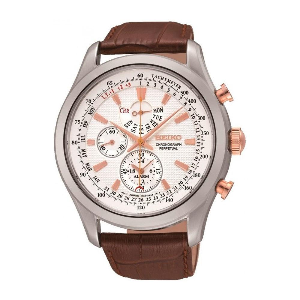Наручные часы Seiko Conceptual Series Dress SPC129P1 фото