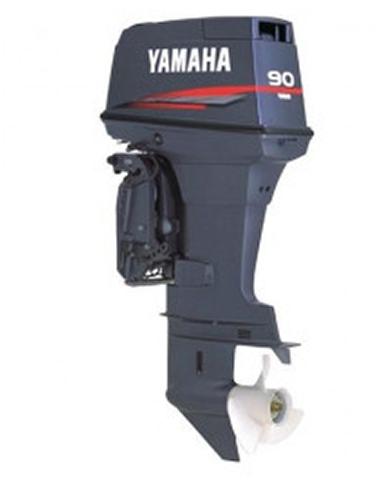 Лодочный мотор Yamaha 90 AETOL