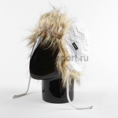 Картинка шапка-ушанка Eisbar amira 131