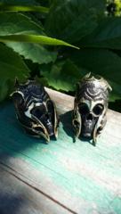 Beads Dark Elves