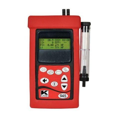 Газоанализатор KANE 945 (O2-CO-NO)