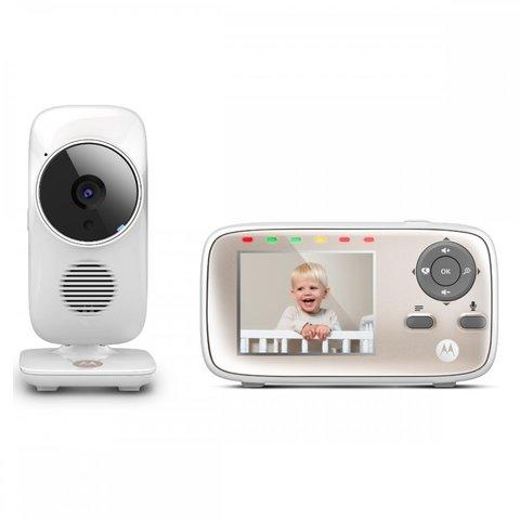 Видеоняня Motorola MBP483 напрокат