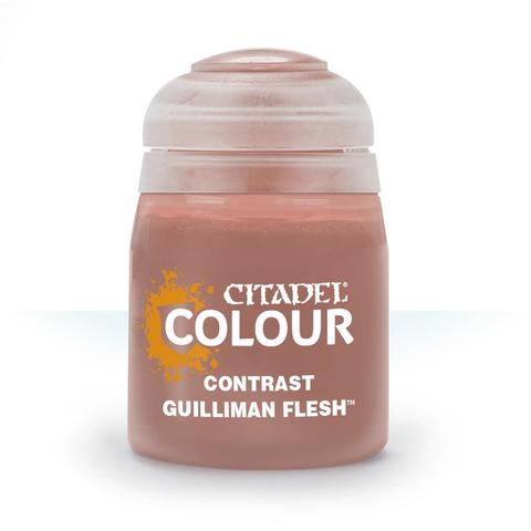 CONTRAST: GUILLIMAN FLESH (18ML)