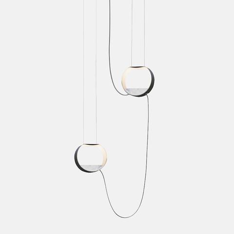 Подвесной светильник Designheure Eau de Lumiere 2