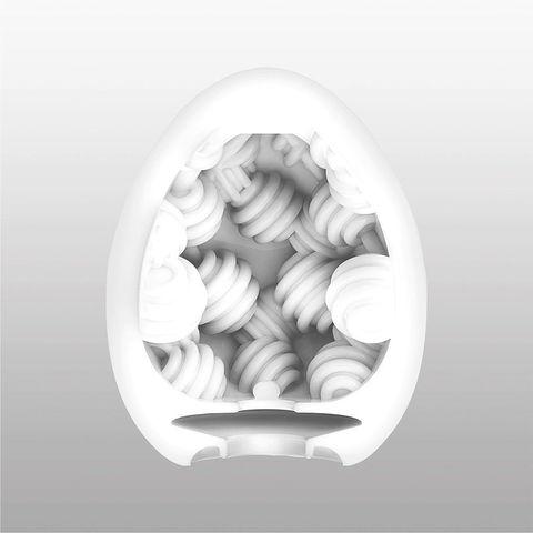 Мастурбатор-яйцо EGG Sphere