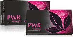 APL. Аккумулированное драже APLGO PWR woman для женского здоровья и красоты