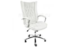 Компьютерное кресло Блант (Blant) белое