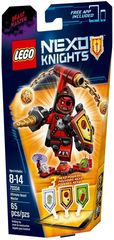 LEGO NEXO KNIGHTS 70334 ULTIMATe