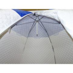 Купить зимнюю палатку-зонт ПИНГВИН