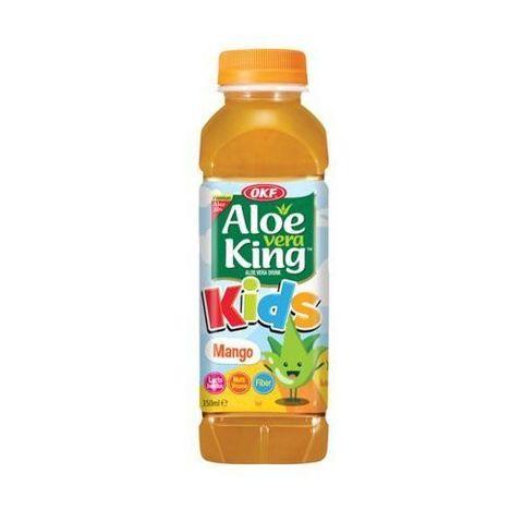 Напиток Алое Вера Кинг Манго (детский) 350 мл