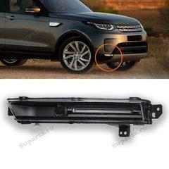 фара противотуманная правая Range Rover 2018
