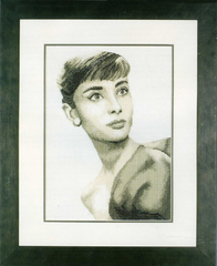 Lanarte Одри Хепберн (Audrey Hepburn)
