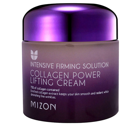 Коллагеновый лифтинг-крем для лица Mizon Collagen Power Lifting Cream