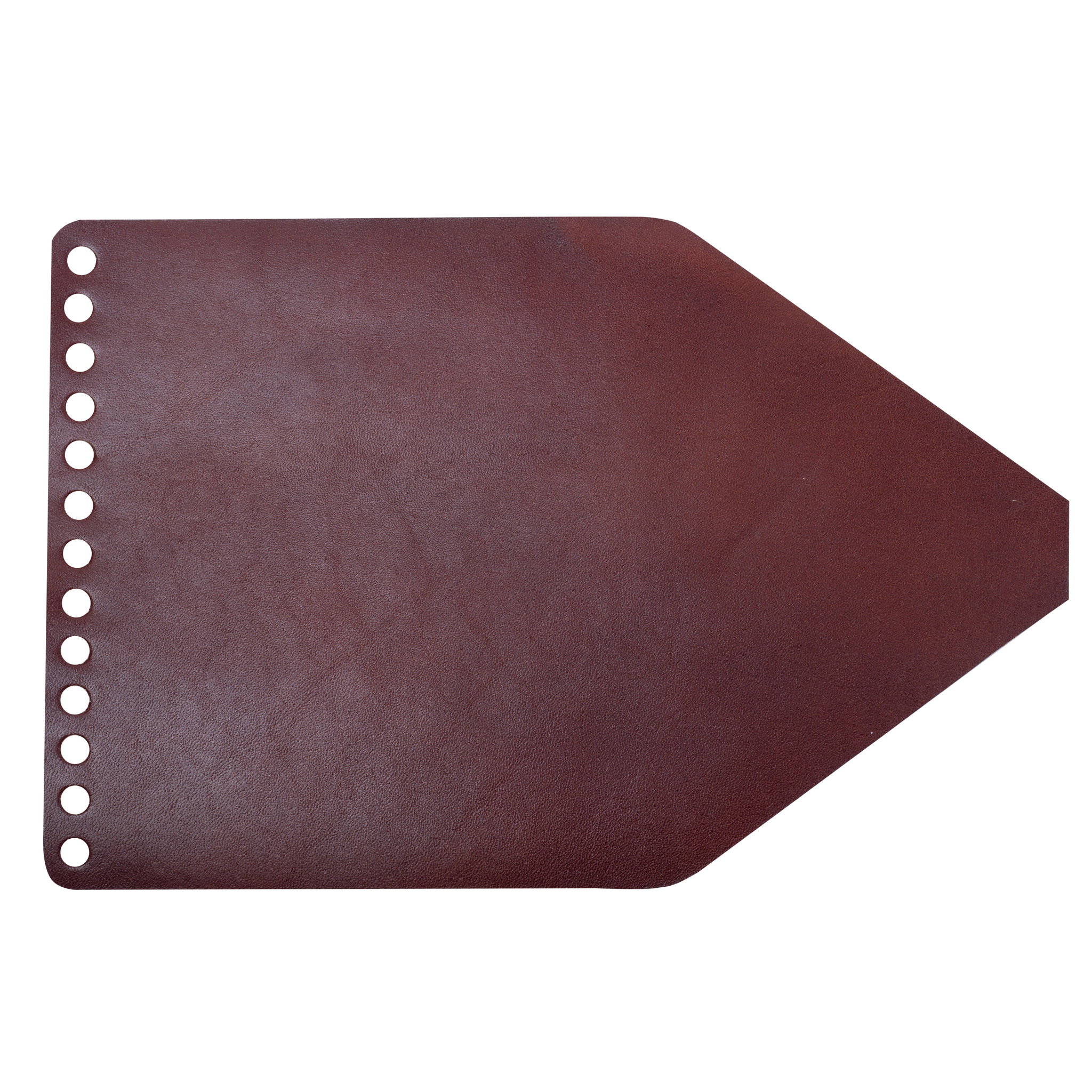 "Кожаная фурнитура Клапан для рюкзачка кожаный ""Вишня лак"" IMG_9594.jpg"