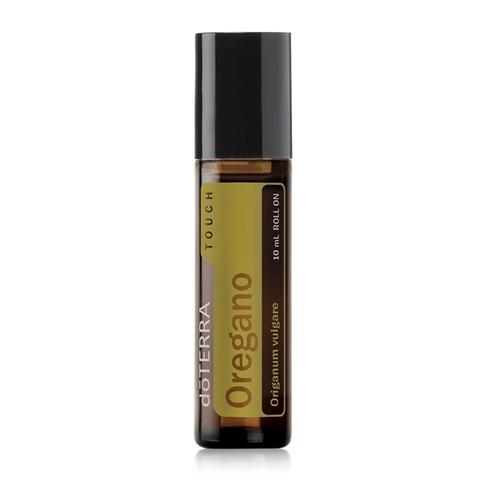 «Орегано», смесь эфирных масел, роллер, 10 мл / OREGANO TOUCH BLEND