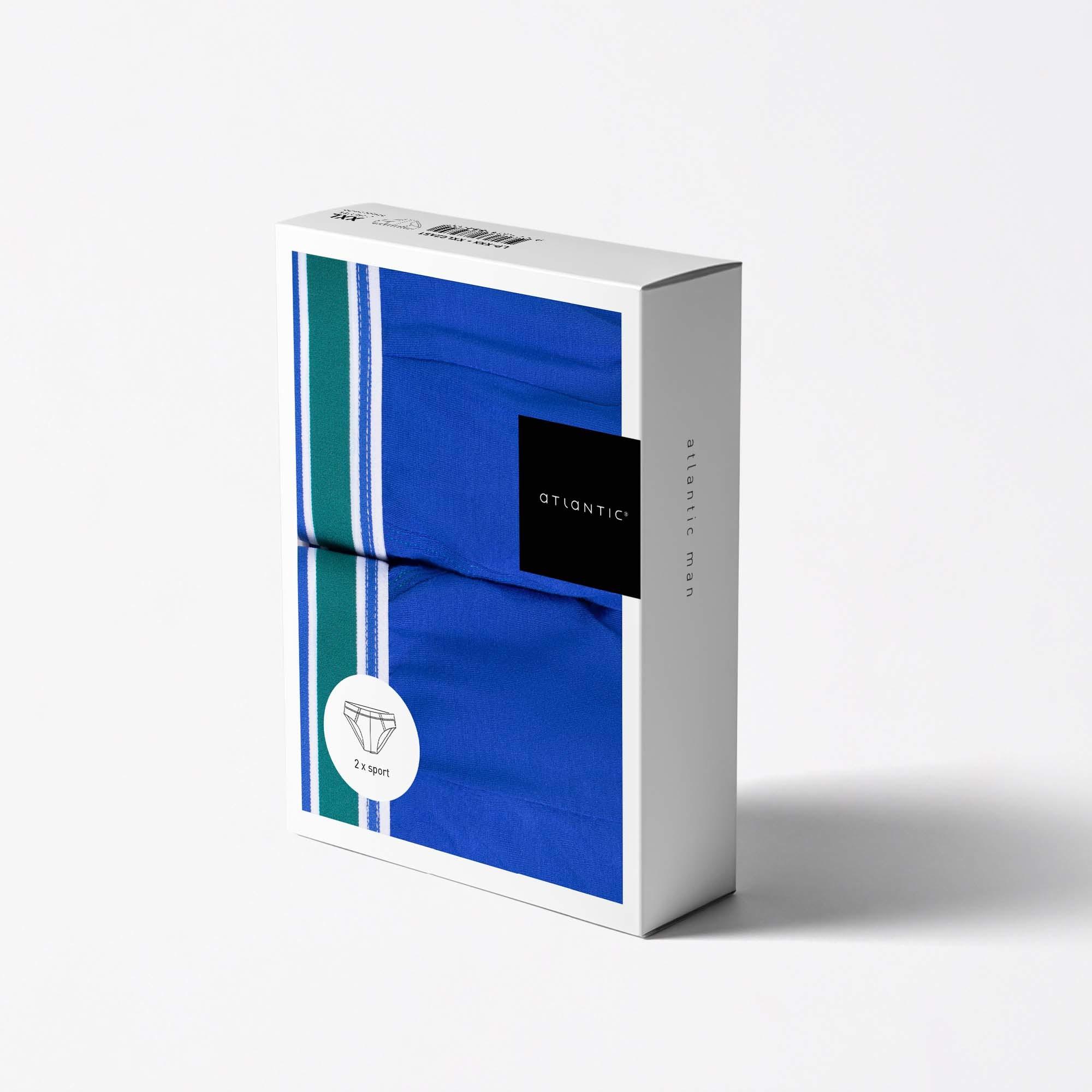 Трусы мужские спорт MP-1508 комплект (2шт.)