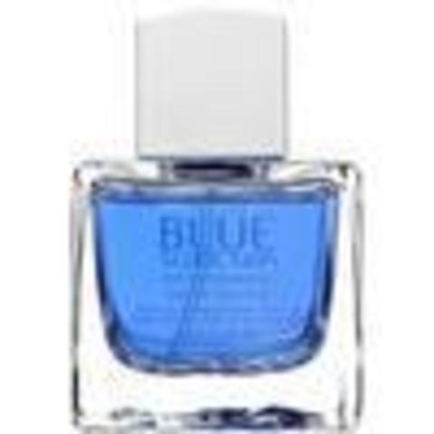 Antonio Banderas Blue Seduction Тестер
