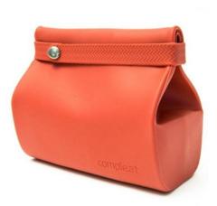 Ланч-Бокс (Контейнер для еды) Compleat Foodbag Красный (Unikia)