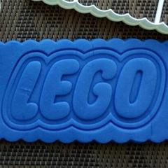Лего штамп