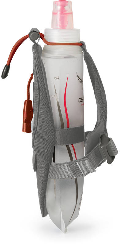 Рюкзаки для бега Чехол с флягой Osprey Duro Handheld на руку Duro_Handheld_S17_Side2_Silver_Squall_web.jpg